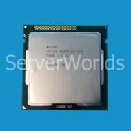Intel SR00N Quad Core Xeon E3-1270 3.40Ghz 8MB 5GTs Processor