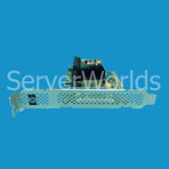 HP 689576-001 LSI 9212-4i PCIe 6GB/s SAS Raid Controller