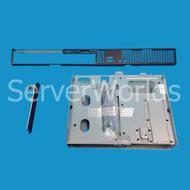 HP 725272-001 DL320e Gen8 2-LFF Drive Cage