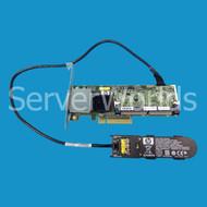 HP 572531-B21 P411 1GB Controller