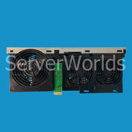 Dell 0957C Poweredge 4350 6350 6450 4 Fan Assembly