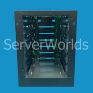 Dell 6P613 Poweredge 1600SC SCSI Backplane w/Cage