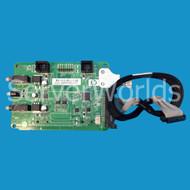 HP 405765-001 Backplane Fan Assembly 403735-001