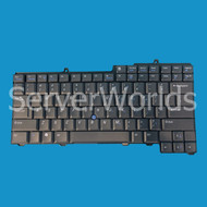 Dell H4406 Latitude D610 D810 Keyboard