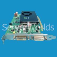 PNY VCQFX380-PCIE-T Quadro FX380 256MB PCIE x16
