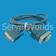 Cisco 72-0791-01 V35 60-Pin DTE 10FT Cable