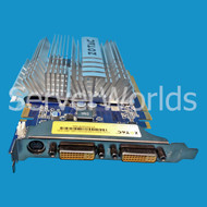 Zotac ZT-95TEH3P-HSL 9500GT Zone Edition 512MB 128BIT DDR2 Graphics Card