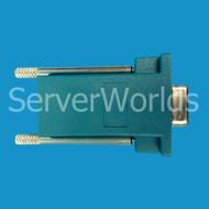 HP 393993-001 RJ45-DB9 Female Serial Adapter