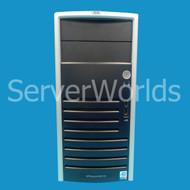 Refurbished HP ML110 G3 3.2GHz/800 512MB 80GB NHP-SATA 383564-001