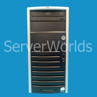 Refurbished HP ML110 G4 Tower Configured to Order 417710-B21