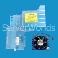 HP 515081-B21 ML350 G6 Baffle Fan Assembly 511772-001