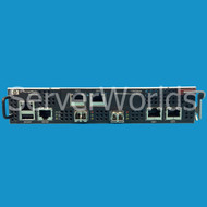 HP 537578-002 MPX200 StorageWorks Router 1GBE Blade AP772A