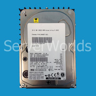 HP 246807-001 18.2GB 15K 68-Pin SCSI HDD 246805-001, P2815-60101