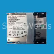 """HP 739956-001 300GB SSD 6G 2.5"""" Quick Release Tray 739958-001"""