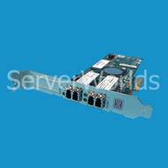 Emulex LPe11002-M4-H Dual Port PCIe 4GB HBA