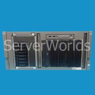 Refurbished HP ML350 G5 Server Rack DC X5140 2.33GHz 1GB SFF 417538-001 Front Panel