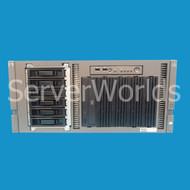 Refurbished HP ML350 G5 Rack DC X5130 2.0GHz 512MB LFF 416894-001 Front Panel