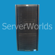 Refurbished HP ML350 G6 Tower E5506 2.13GHz 2GB LFF 600424-005 Front Panel