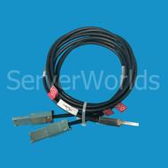 HP 588043-003 SAS Splitter Cable 583399-001