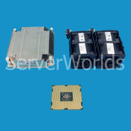HP 654789-B21 DL360P Gen8 8-Core E5-2680 2.7GHz Processor Kit 654789-L21