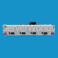 HP J4878B Mini XL GBIC Expansion Module