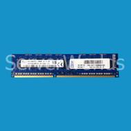 IBM 90Y3167 8GB 2Rx8 PC3-10600E Memory Module 47J0171