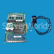 HP 615418-B21 Z Smart Array P822/2GB FBWC Controller 615418-B21