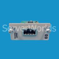 HP J4116A ProCurve GB Stack Module