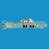 HP 283384-002 FCA2114DC 2-Port 2GB NIC 321835-B21, 321836-001