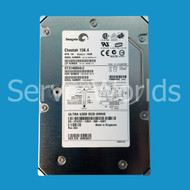 Dell Y4707 146GB U320 15K 80Pin Drive ST3146854LC 9X4006-041
