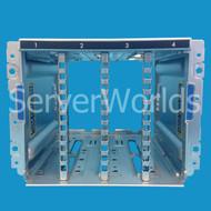 HP 686745-001 ML310E Gen8 4-Bay LFF Drive Cage Assembly 674790-001