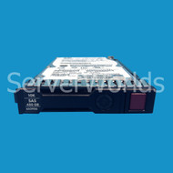 "HP 653956-002 450GB 10K SAS 2.5"" G8 HDD 652572-B21, 641552-002"