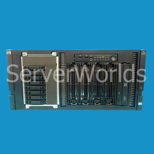 HP 483443-B21   Refurbished HP ML350 G6 Server   Used HP