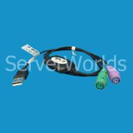Tripp Lite B015-000 USB to PS/2 Converter