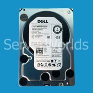 "Dell 0V8G9 1TB NL SAS 7.2K 6GBPS 3.5"" Drive WD1000FYYG-18A21V2"