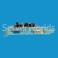 HP 404562-001 ATI Fire GL 128MB T2 Graphics Card