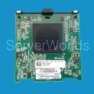 Dell NP630 Qlogic QME2472 Dual Port 4GB Mezzanine HBA