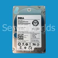 "Dell R72NV 600GB SAS 10K 6GBPS 2.5"" Drive ST9600205SS 9TG066-150"