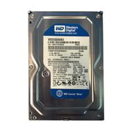 """IBM 03T7039 250GB 7.2K 6GBPS SATA 3.5"""" HDD WD2500AAKX, 0B07157"""