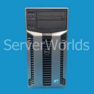 Refurbished Poweredge T710 Tower, 2 x 6C 2.66Ghz, 48GB, 4 x 500GB 7.2K, Raid