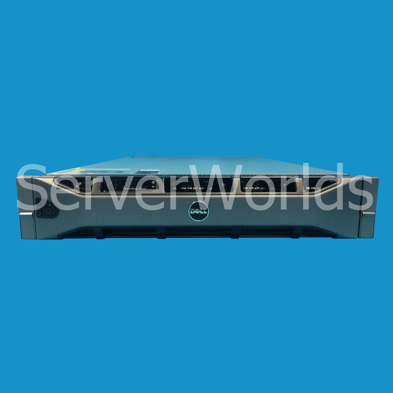 Refurbished Powredge R715 | Used Poweredge R715 | Poweredge