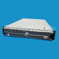 Refurbished Poweredge 2650, 2 x 3.2Ghz, 12GB, 5 x 300GB 10K, Perc 3, DVD-Rom