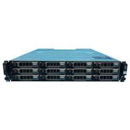 Refurbished Powervault MD1200 Storage Array, Configured to Order, Rails