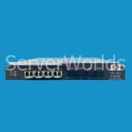 HP AG642A Cisco MDS 9124E 24-Port Fabric Switch 444573-001