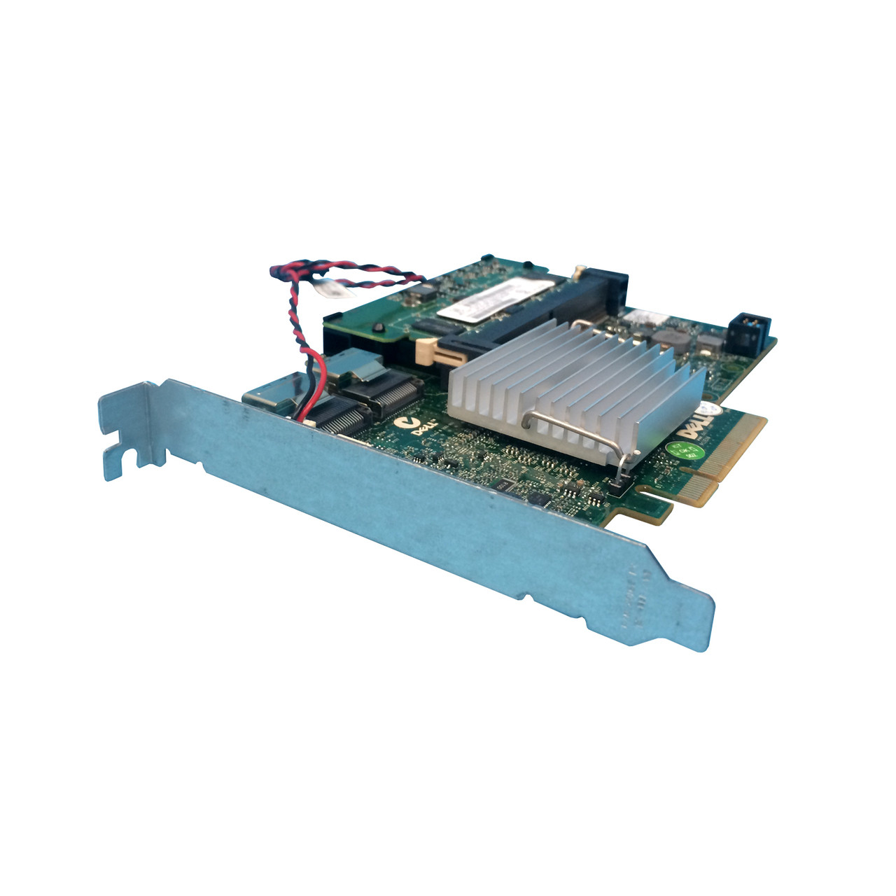 Dell W56W0 | Perc H700 Controller w/512MB and PCI Bracket