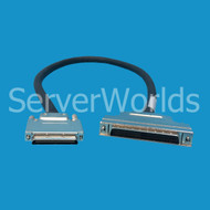 Adic 61-3061-02 Scalar 100 68Pin to VHDCI SCSI Cable