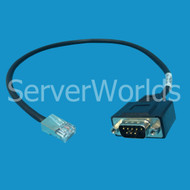 EMC 118032349 DB9 to Serial Cable
