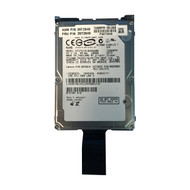 "IBM 39T2649 100GB 7.2K SATA 2.5"" HDD 39T2648"