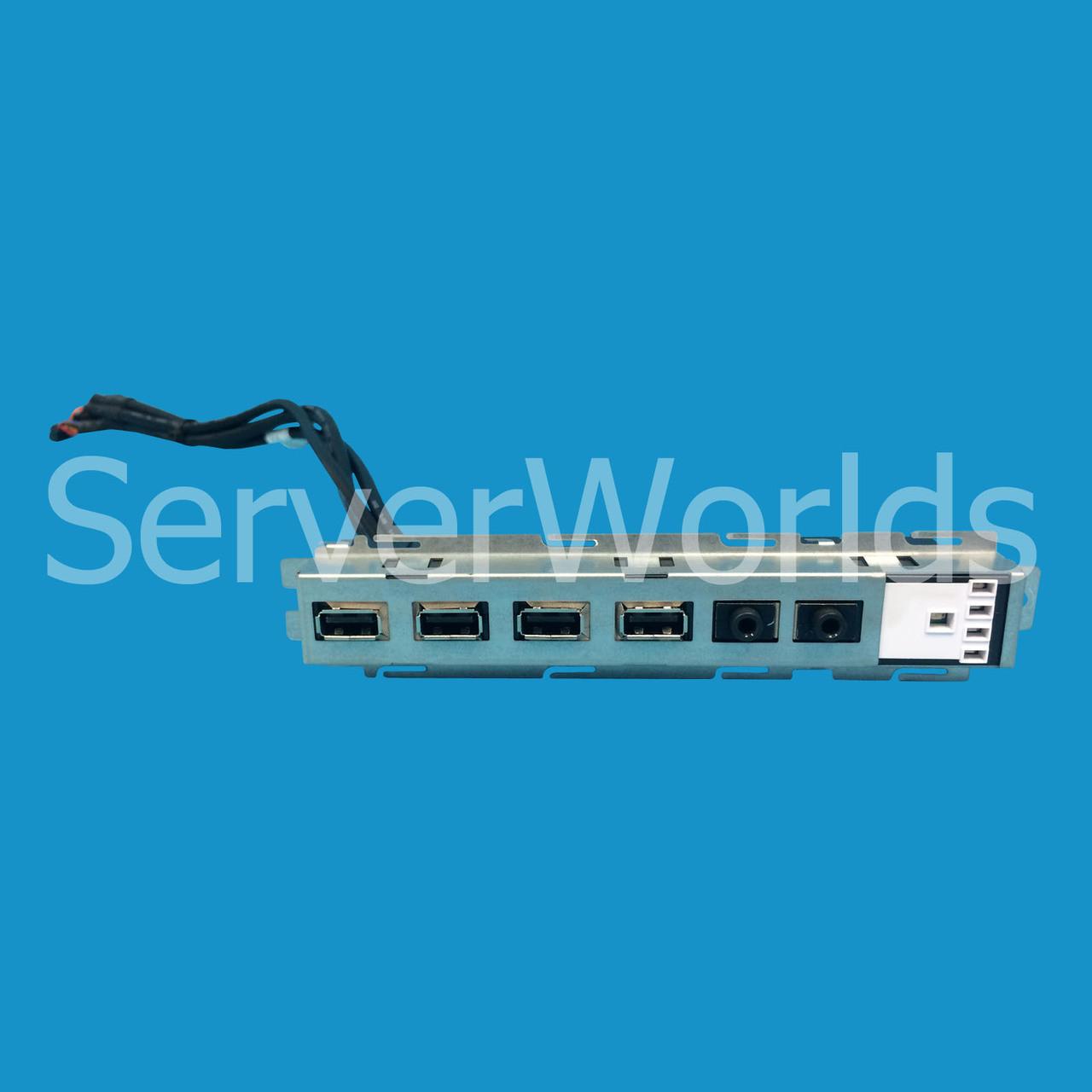 Dell 519T8 | Optiplex 790 990 DT USB Control Panel