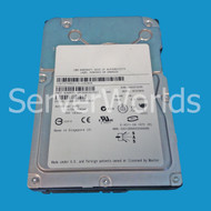 "IBM 71P7495 36GB 15K SAS 3.5"" Hard Drive"